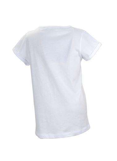Zeyland Beyaz Lemon T-Shirt (5-14yaş) Beyaz Lemon T-Shirt (5-14yaş) Beyaz